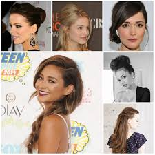 easy hairstyles for 2017