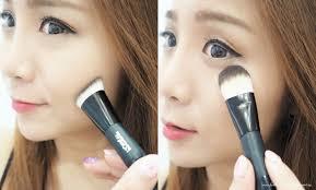 must makeup brushes singapore loreal