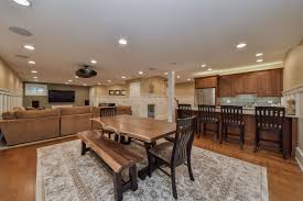 basement remodeling naperville il. Simple Basement Naperville Basement Finishing Before And After  Sebring Services  And Remodeling Il L
