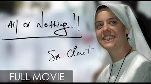 All or Nothing: <b>Sr</b>. Clare <b>Crockett</b> (Full Movie) - YouTube
