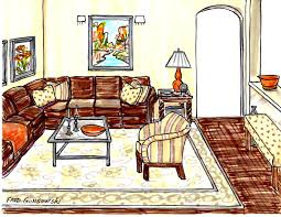 Wide Chairs Living Room Arranging Furniture And Decorating A 19 Foot Long By 14 Foot Wide
