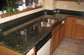 kitchen backsplash ideas with uba tuba granite countertops decorating medium