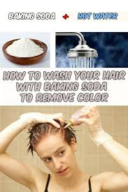 Best 25 Hair Color Remover Ideas On Pinterest  Lightening Hair How To Wash Colors With Bleach