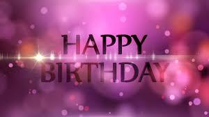 Purple Happy Birthday Rome Fontanacountryinn Com