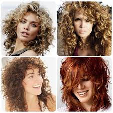 Stylenoted Great Hair Cuts The Curly Shag
