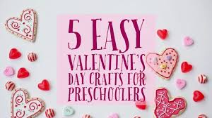 how can social studies help our kids to understand and explore the  5 easy valentine s day crafts for preschoolers