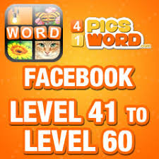 4 Pics 1 Word Facebook Answers   What's The Word Answers   Whats The ...