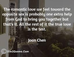 Romantic Quotes - Site2Quotes via Relatably.com