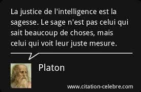 Platon est probablement l'un des plus grands philosophes de tous les temps, sinon le plus grand. Philosophie Francais Citations Photos Facebook