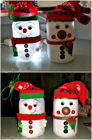 Decorated Jam Jars For Christmas 100 Magnificent Mason Jar Christmas Decorations You Can Make 13