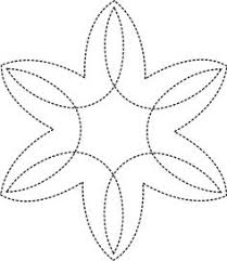 Stencil Quilting BJ57 Snowflake quilt Art Paint Craft 9 inch(23cm ... & Stencil Quilting BJ57 Snowflake quilt Art Paint Craft 9 inch(23cm) QC |  STENCILS | Pinterest | Snowflakes, Crafts and Quilt art Adamdwight.com