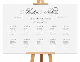 Rehearsal Dinner Seating Chart Ideas Rehearsal Dinner Table Decorations Wedding Seating Chart Assignment Calligraphy Reception Seating Plan Sign Poster Design 218