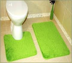 green bath rug neon green bath rugs lovely lime rug forest bathroom 4 awesome bright