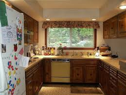 1970S Kitchen Remodel Style Unique Decorating Design