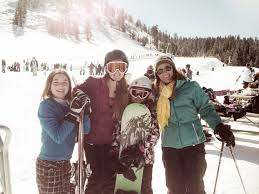 trip parenting tip bring friends along in challenging situations ski trip parenting tip bring friends along in challenging situations