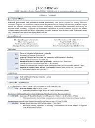Education Resume Example Mesmerizing Education Resume Examples Resume Professional Writers