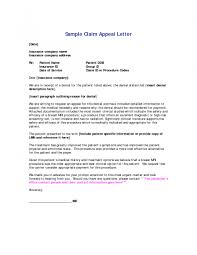 Appeal Letter Sample Best Photos Of Tax With Reconsideration For