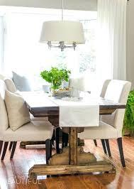 build dining room table. Diy Dining Table Centerpiece Ideas Building Build A  Beautiful Farmhouse Room