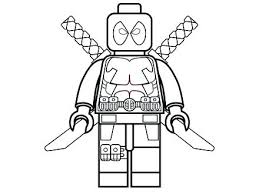Avengers Coloring Pages Avengers Character Coloring Page Download