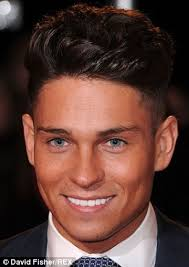 bronzer before and after men. the only way is essex stars including joey (pictured) often use fake tan bronzer before and after men o
