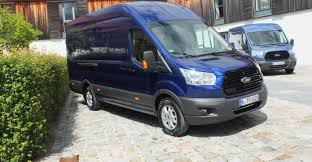 Ford Transit Engine Light On Ford New Vans Ecoblue Turbodiesel Draws On Ecoboost