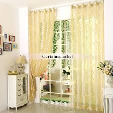 sheer yellow curtains target yellow sheer curtains india yellow sheer curtains canada pale yellow polyester