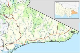 Australia Victoria East Gippsland Shire ...