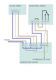 worcester bosch system boiler wiring diagram central heating Combi Boiler Wiring Diagram worcester bosch system boiler wiring diagram worcester 24i rsf l combi boiler parts combi boiler wiring diagram