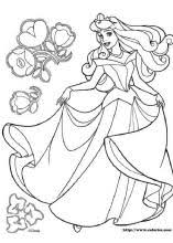 Small Picture Sleeping Beauty coloring pages on Coloring Bookinfo
