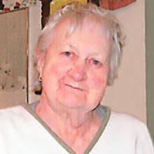 BARTON DOROTHY - Obituaries - Winnipeg Free Press Passages