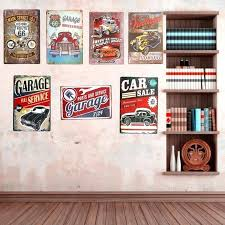 decorative metal wall shelf decorative metal wall shelf beautiful vintage metal tin signs car route art decorative metal wall shelf
