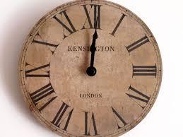 wood kitchen wall clocks especial 54 wall clock kitchen 35 large cream kitchen wall clock