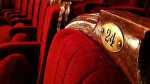 How To Find The Best Seats In A Theater