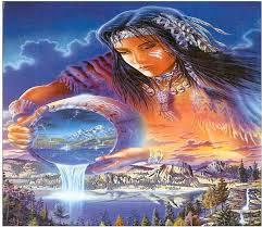 Resultado de imagen de Mitos y leyendas de los pueblos