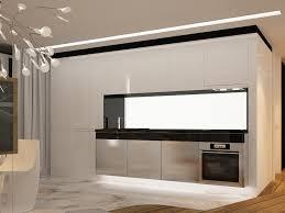 Futuristic Interior Design Called Sushicafe Avenida In Lisbon - Futuristic home interior