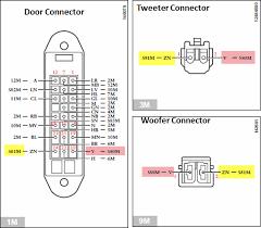 wiring diagram 4ohm tweeter wiring automotive wiring diagrams Door Speaker Wiring Diagram 55853d1365433242 factory speaker wiring door door speaker wiring 04 sierra door speaker wiring diagram