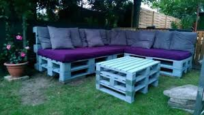 Outdoor Furniture Made With Pallets Outdoor Furniture Made With