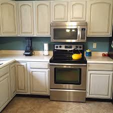 Transform Kitchen Cabinets Actual Kitchen Cabinet Transformation With Rustoleum Cabinet