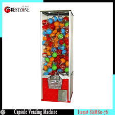 Toy Capsule Vending Machine Beauteous Candy Round Ornament Gift Toy Vending Machine With Metal