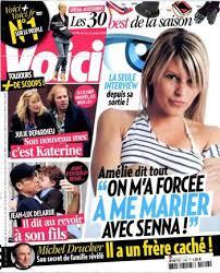 Secret Story 4, Amélie : la prod nous a imposé le mariage ... - secret-story-4-amelie-prod-impose-mariage-L-1
