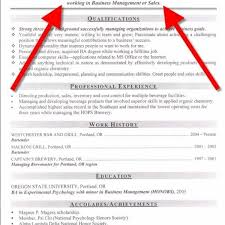 Example Of A Objective For A Resumes Resumes Objectives Resume Objective Resumes Pinterest