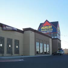 Ashley Furniture Albuquerque Paseo Del Norte