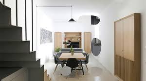 Apartment Design Ideas Simple Minimalist Apartment Design Idea By Didea Room Ideas