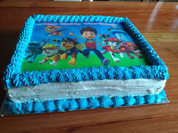 Birthday Cake Boys Cakecentralcom