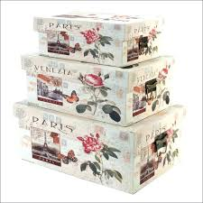 Decorative Cardboard Storage Boxes With Lids Decorative Storage Boxes Decorative Storage Boxes Stack Of Boxes 52