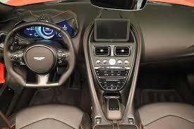 New 2020 Aston Martin Dbs Superleggera For Sale Miller Motorcars Stock Amdbs