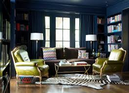 Navy Blue Color Scheme Living Room New You New Daccor Top Trends For 2017