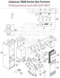 wrg 2586 propane furnace schematic