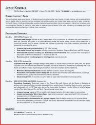 Management Cv Template Hospitality Resume Templates Best Hospitality Resume Templates