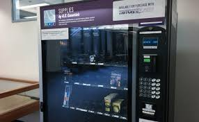 Vending Machine Purchase Delectable Plan B Vending Machines To Be Installed In Price Center THE TRITON